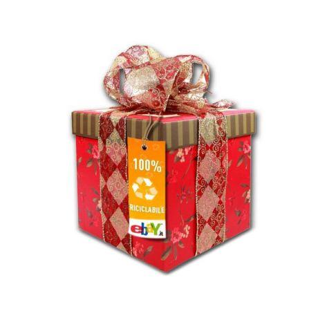 eBay ricicla regali natale