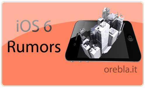 iOS-6-rumors