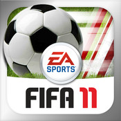 fifa 2011 logo app ios