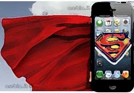 iPhone 5 più potente di tutti
