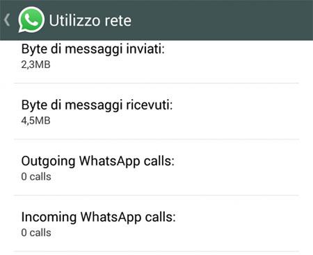 Effettuare chiamate con WhatsApp? In arrivo a breve…