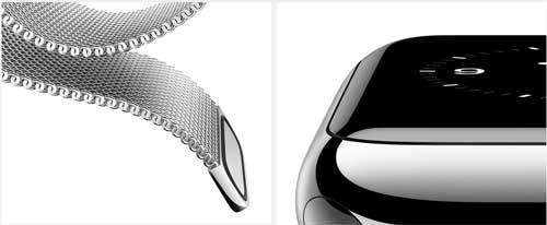 Finalmente Apple Watch! Prezzi da 400$ a + 10 mila $!!