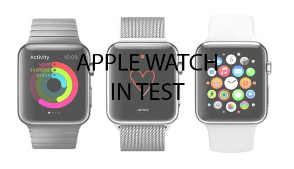 Apple Watch miglior smartwatch in vendita!