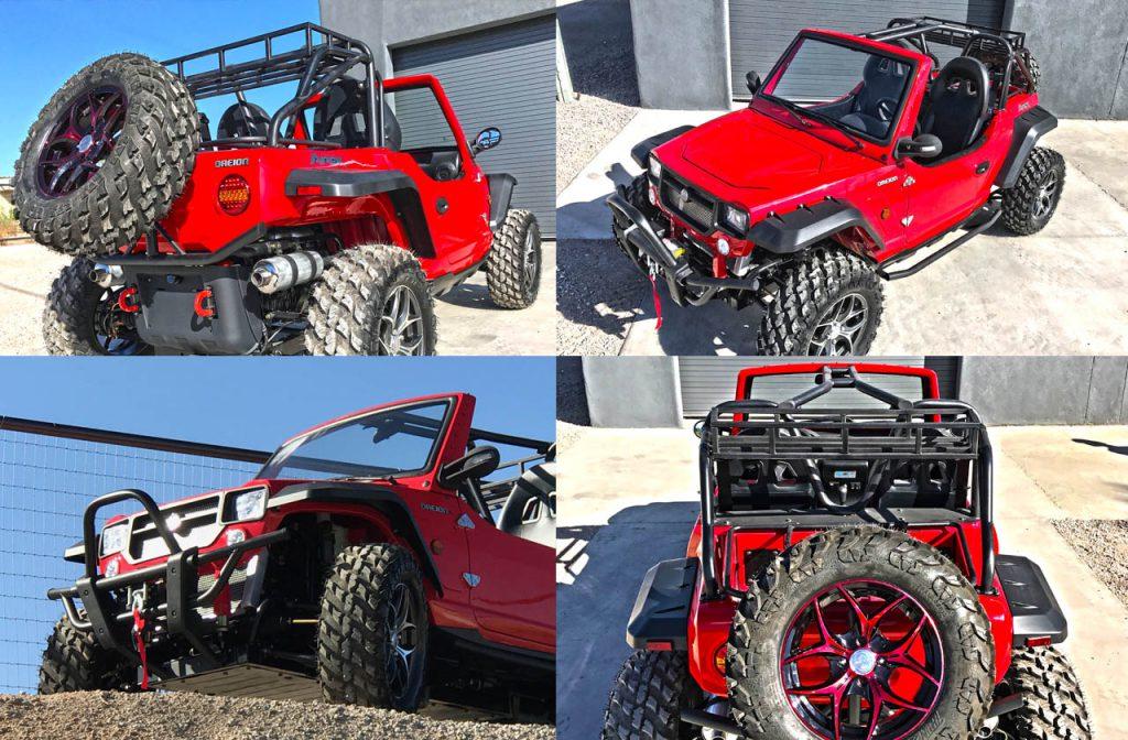 Oreion Motors Sand Reeper Turbo Motorwallpapersorg