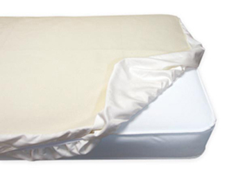 Naturepedic Waterproof Mattress Cover