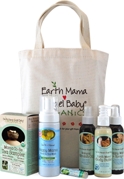 Pregnancy Essentials By Earth Mama Angel Baby