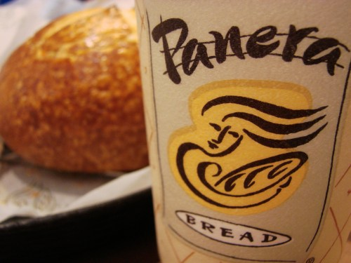 Medium Of Panera Bread Gluten Free Menu