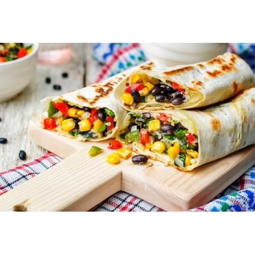 Medium Crop Of Vegetarian Mexican Recipes