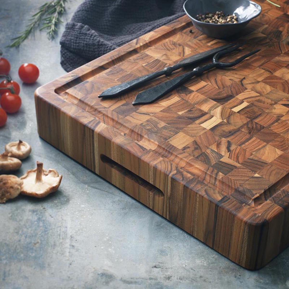 Fullsize Of Bamboo Cutting Board Care