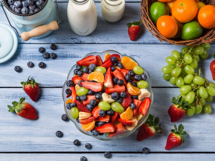 10 Amazing Low Glycemic Index Fruits for Diabetes Organic Facts