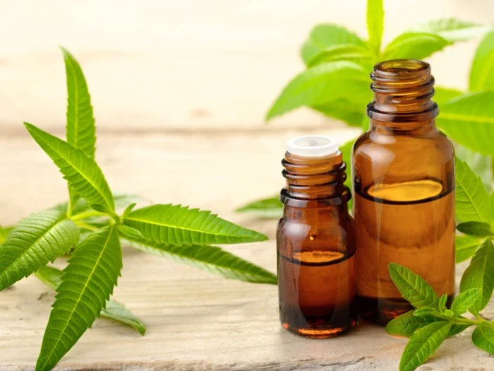 List of Essential Oils Organic Facts