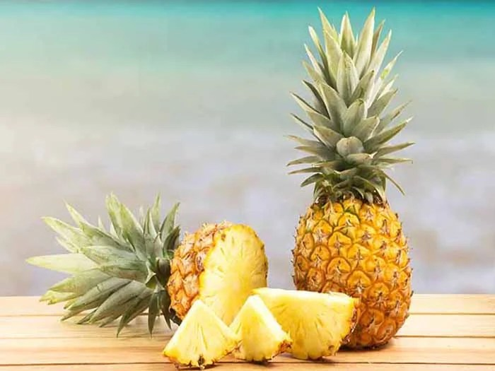 17 Nutritional Benefits of Pineapples Organic Facts