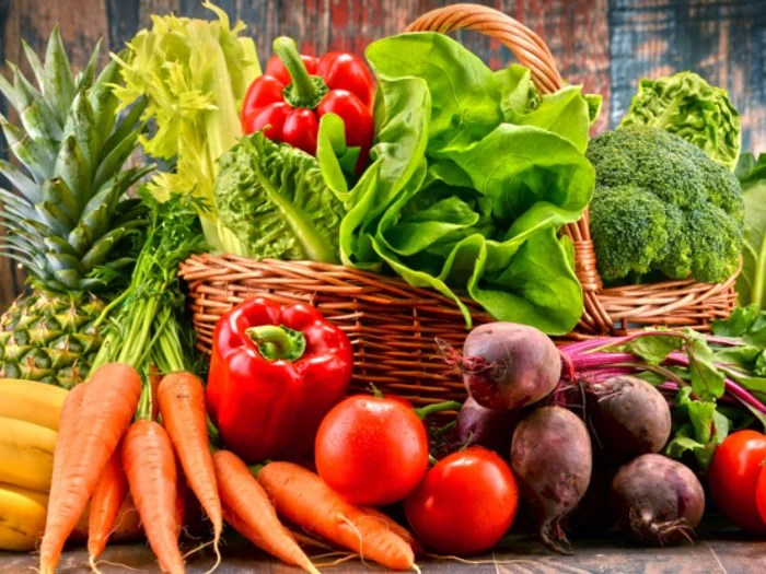 Benefits of Vegetables Organic Facts