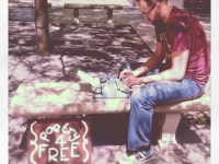 Poetry 4 Free in the Cleveland Public Library Eastman Reading Garden