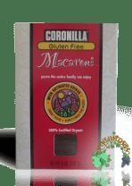 Pasta Macaroni de Quinoa y Arroz, 227gr