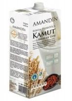 Bebida de Kamut y Bayas de Goji – 1 Litro