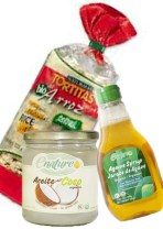 Snack Pack Agave