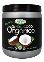 Aceite de Coco Sin Olor ni Sabor -1Lt