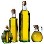 Selección de Aceites y Vinagres
