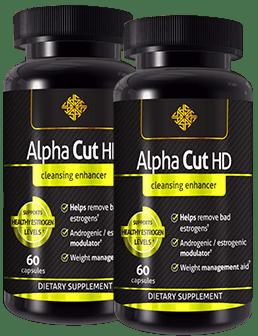 Alpha Cut HD Review