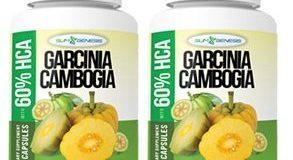 SlimGenesis Garcinia Review