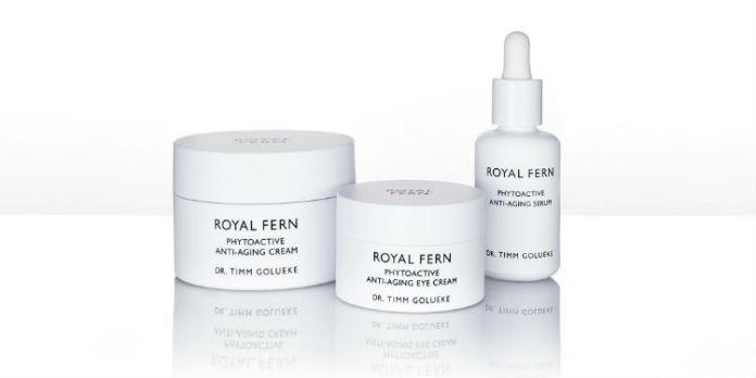 royal fern skincare