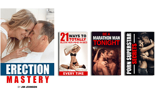 Erection Mastery Review