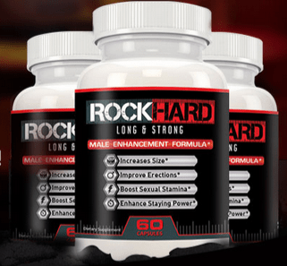 Rock Hard Long