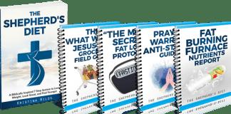 The Shepherd's Diet Plan Review