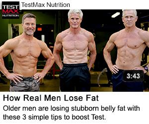 TestMax1_How Real Men Lose Fat_Clark-Toby-Mark