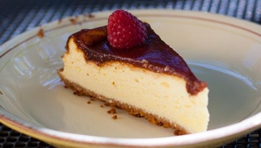 Paleo Ricotta Cake: Budino di Ricotta