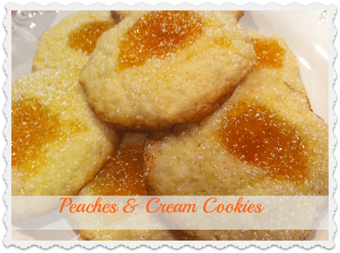 Cookies-peaches-and-cream
