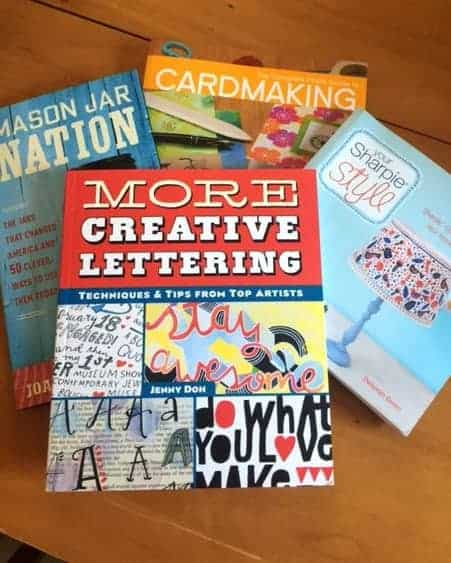 DIY Home Decor Craft Idea Books