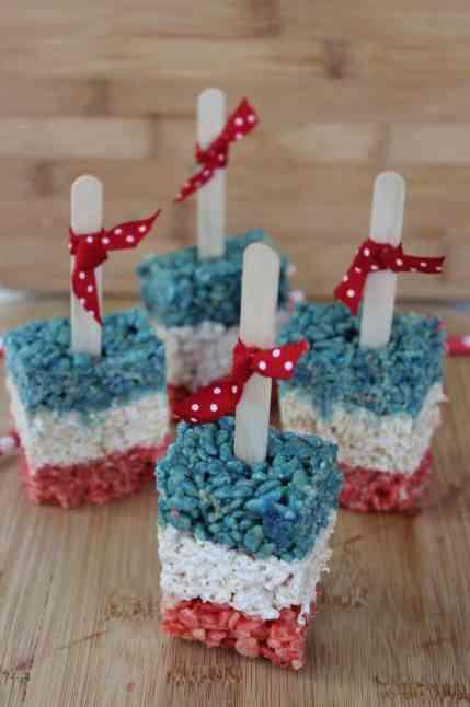Patriotic-Rice-Crispies