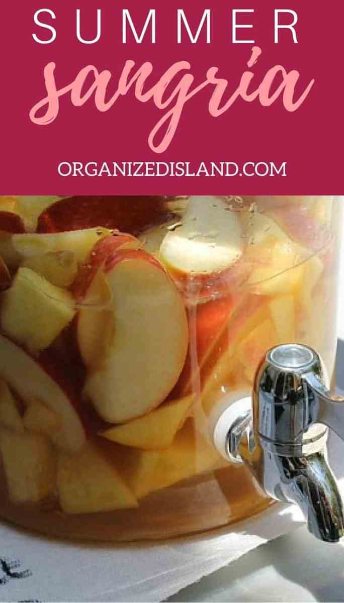 Easy Sangria Recipes for Summer