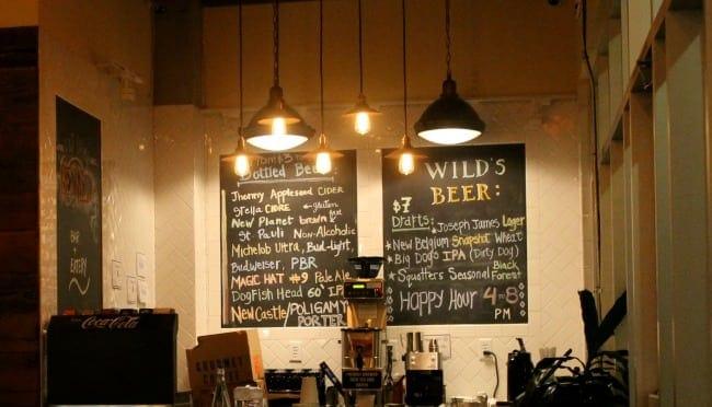 Wild-las-vegas-beer-selections