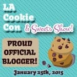 LA Cookie Con is Coming