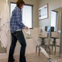 Shark Steam Mop Review