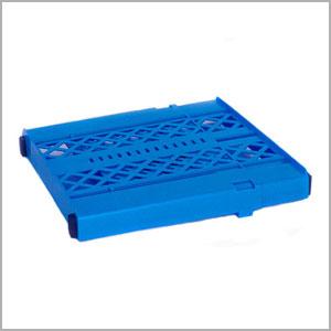 expandable locker shelf blue