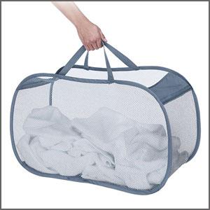 pop and fold laundry basket