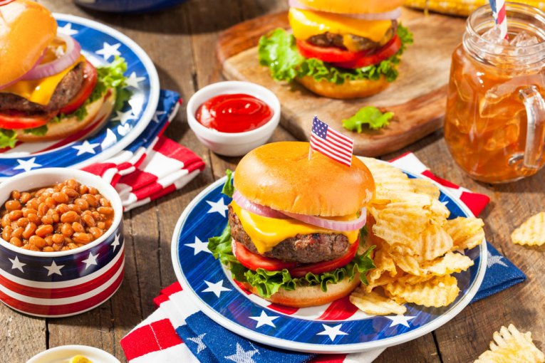 memorial day picnic planning