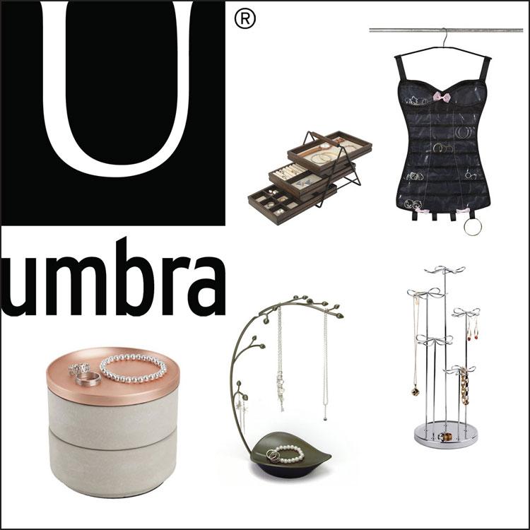 Umbra Jewelry Holders