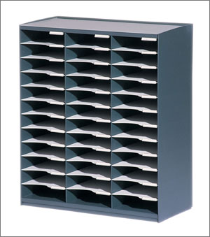 large file organizer