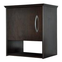 12 Inch Deep Wall Cabinet in Bathroom Medicine Cabinets