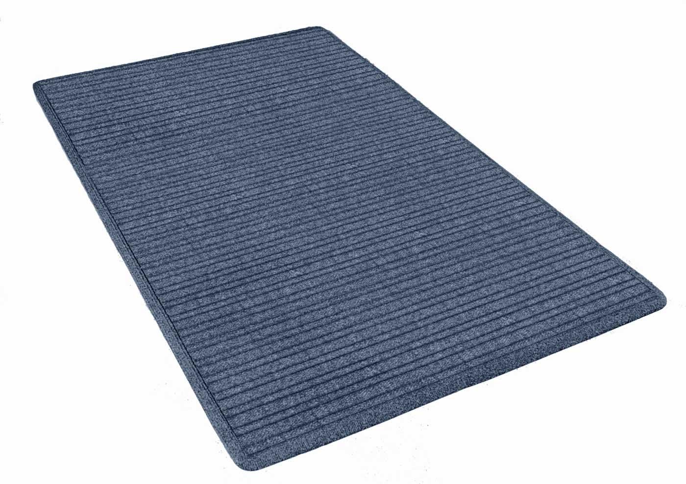 3 X 5 Anti Microbial Carpet Mat In Doormats