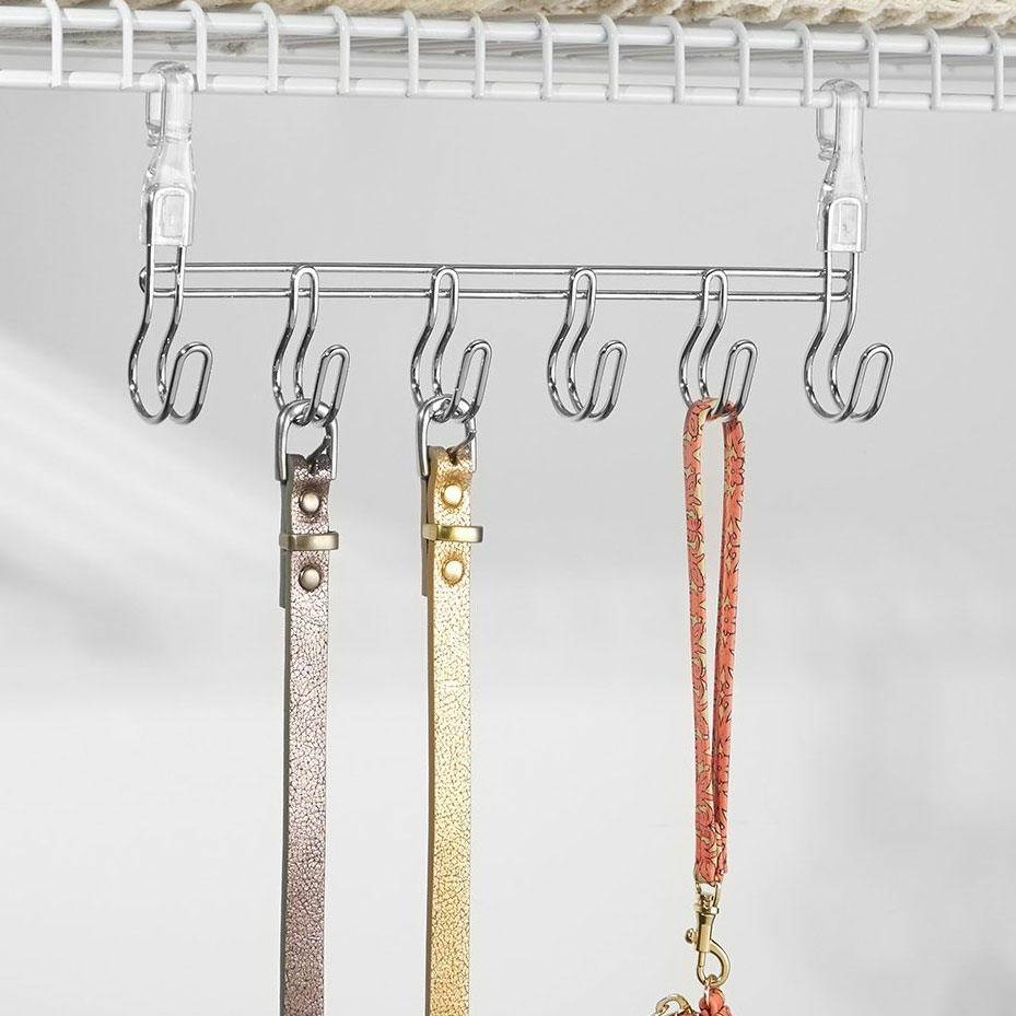 Accessory Hooks Wire Shelving In Under Shelf Storage Racks