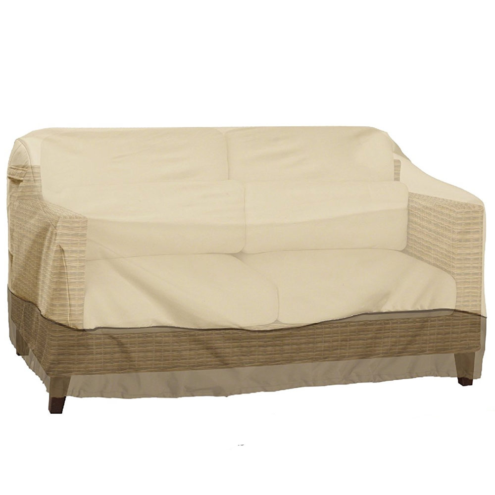 Veranda Patio Loveseat Cover In Patio Furniture Covers
