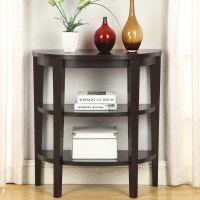 Small Entryway Table in Accent Tables