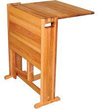 21 Awesome Woodworking Folding Table