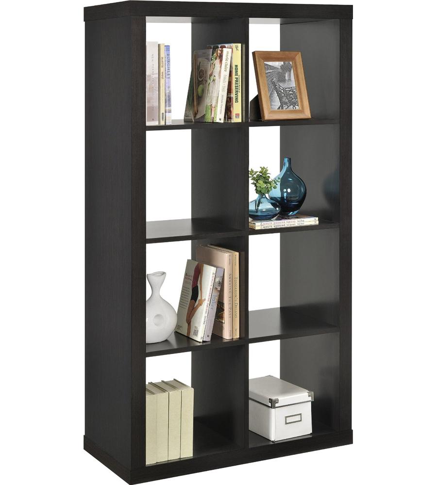 bookshelf dividers